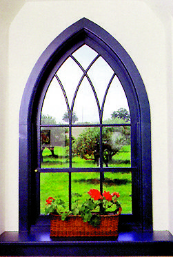 Tradition Windows from Tradition Home