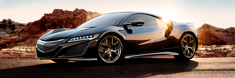 2018 Acura Nsx Type R Price Specs Usa Design Engine Release Date