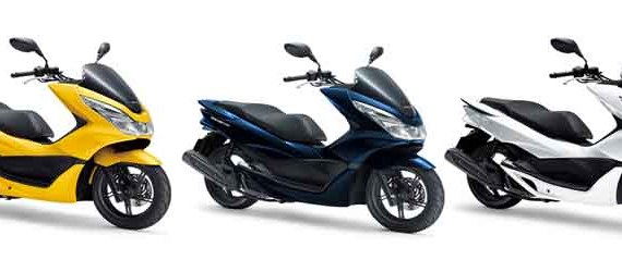 2018 Honda Pcx150 Top Speed Review Accessories Specs Price Abs