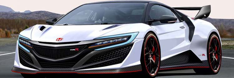 2020 Acura NSX Type R Upgrades, Release Date - 2020 Honda News