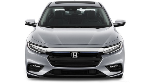 2020 Honda Insight Main