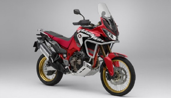 2020 Honda Africa Twin features