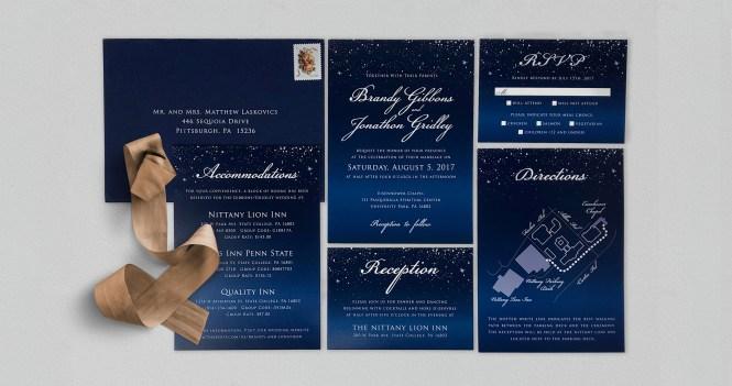 Wedding Invitations Designer Angela Pro Design Pittsburgh