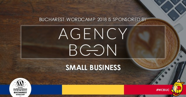 Agency Boon: Thank you to our new Small Business Sponsor! | WordCamp ...