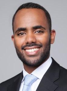 Muhammed Y. Idris