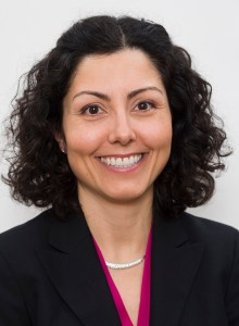 Nilufer Erdebil – Track Chair (Industry Innovations)