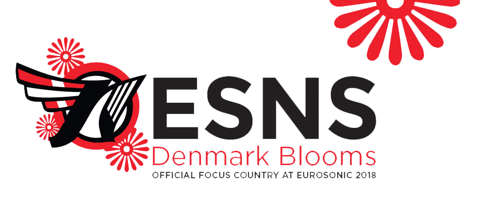 Denmark Blooms på ESNS