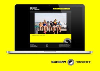 SCHERP! Fotografie