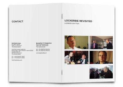 Lockerbie Revisited