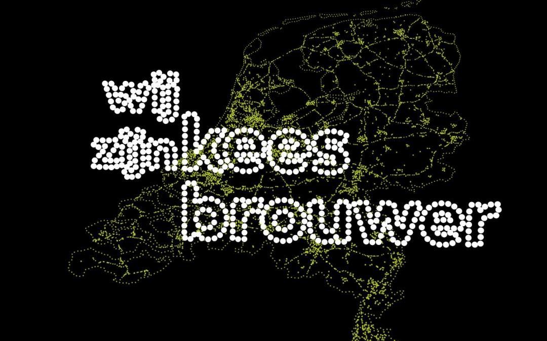 Wij Zijn Kees Brouwer [pitch]