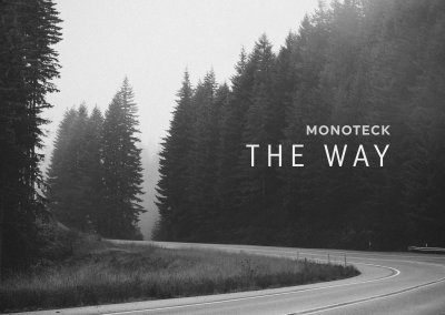 Monoteck — The Way