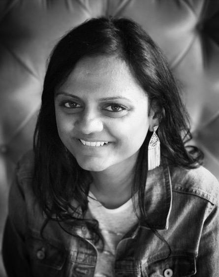 Shilpa Hanumantha