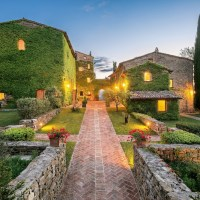 A four-night stay at Umbria apartment in Umbertide PG, Italy, donated by Roberto Wirth