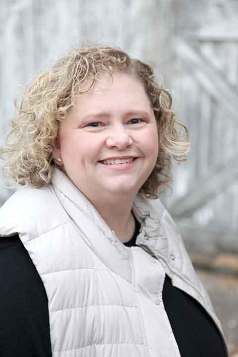 Michelle Cline