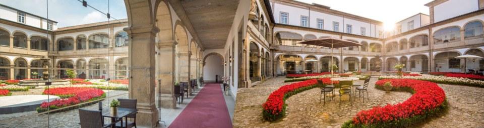 Restaurante Hotel Vila Galé