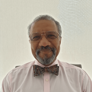 Mr Hisham Hamed