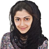 Shaheenah Dawood
