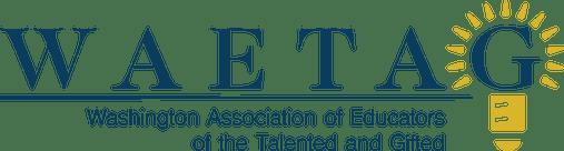 WAETAG Conference Logo