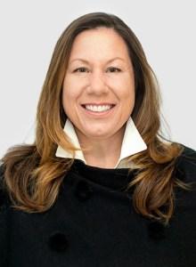 Lena Trudeau