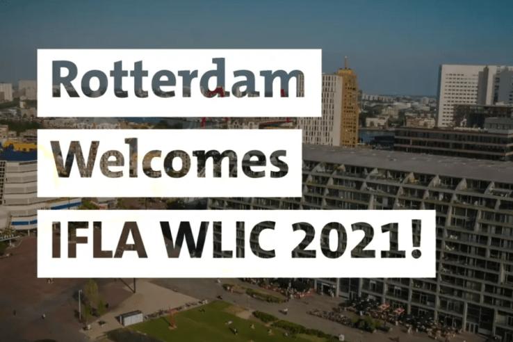 IFLA WLIC 2021