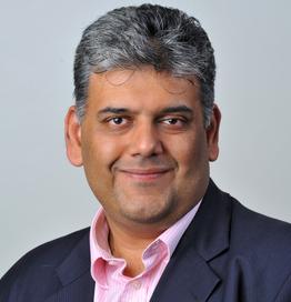 Karan Bhagat