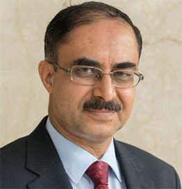 Shri Ajay Prakash Sawhney