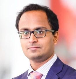 Sriwatsan Krishnan