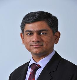 Subramaniam Krishnan