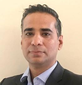 Ankur Pahwa