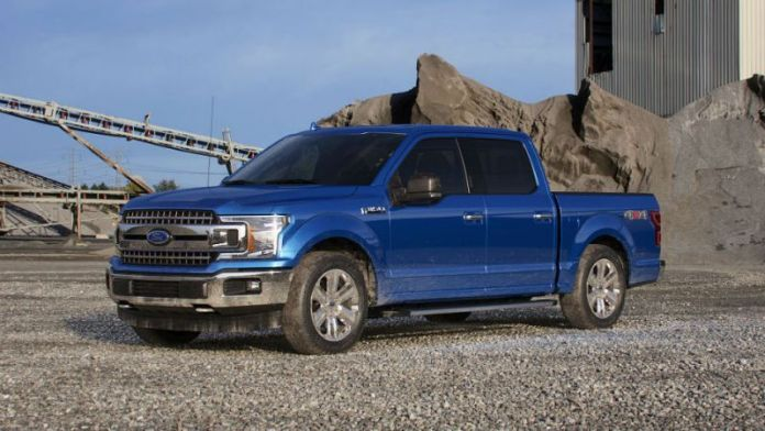 2018 ford f150 lightning will be more lighter and fuel