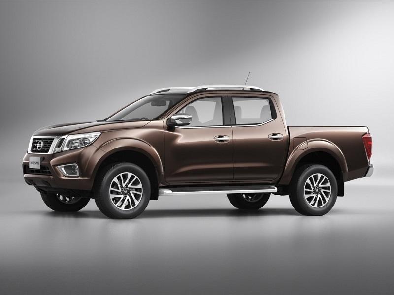 2018 Nissan Navara Np300 Suv Price 2019 2020 Best Trucks
