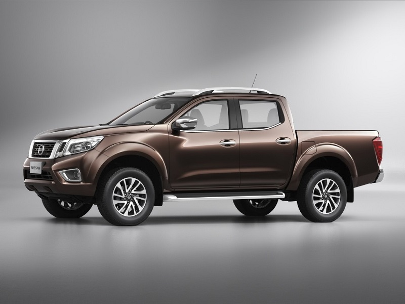 2018 Nissan Navara Np300 Suv Price 2019 2020 Best Trucks