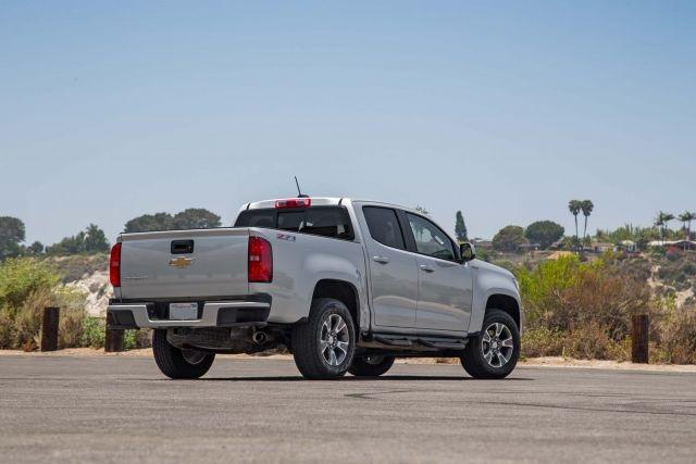 2019 Chevy Colorado ZR1 Price, Specs - 2019 - 2020 Best Trucks