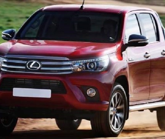 2019 Mazda BT-50 USA Release, Price, Specs, And Changes >> Lexus Archives - 2019 - 2020 Best Trucks