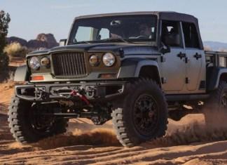 2019 Jeep Scrambler review
