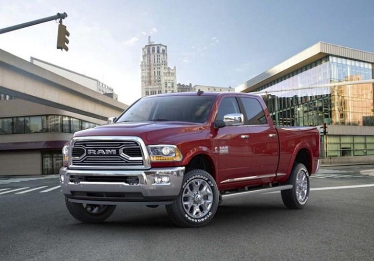 2019 Ram 2500 Cummins Diesel Specs 2019 2020 Best Trucks