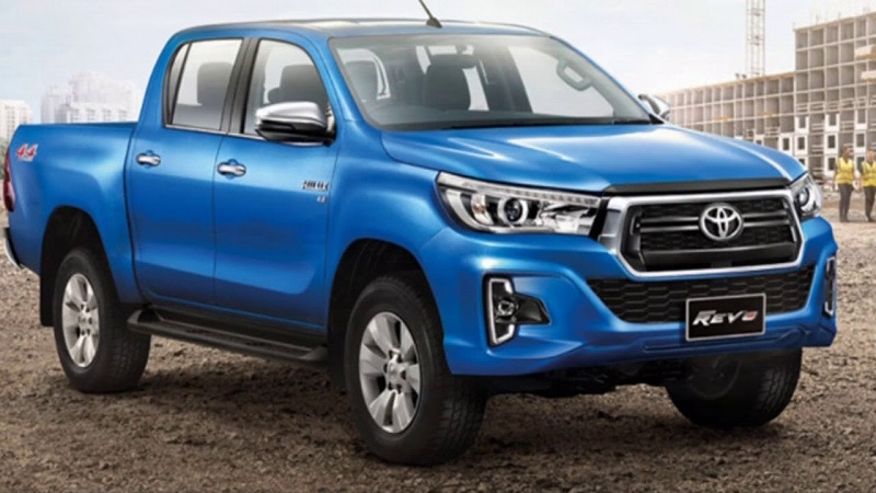 Toyota Hilux 2018 Japon >> 2019 Toyota Hilux USA, Philippines, Price - 2019 - 2020 Best Trucks