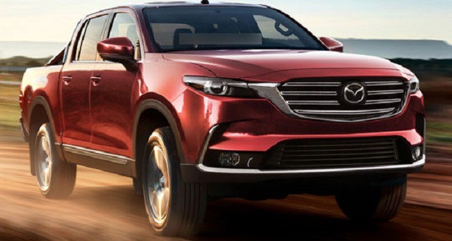 2019 Mazda Bt 50 Coming Without Bigger Changes 2019 2020