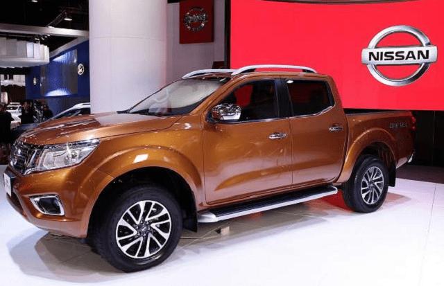 2019 nissan frontier diesel