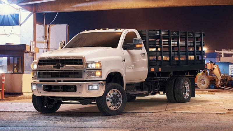 2019 Chevy Kodiak Comeback, Interior, Price - 2019 - 2020 Best Trucks