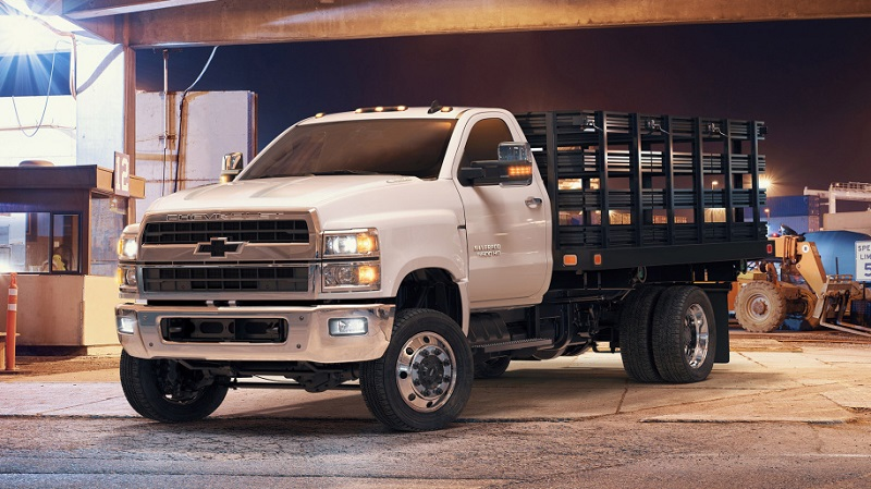 2019 Chevy Kodiak Comeback Interior Price 2019 2020