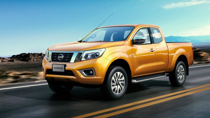 2019 Nissan Frontier Release date and Interior