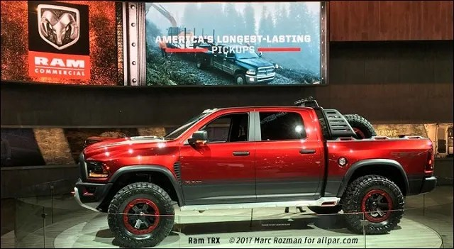 Ram Rebel Trx Release Date >> 2019 Ram Rebel TRX Price, Release date and Specs - 2019 - 2020 Best Trucks