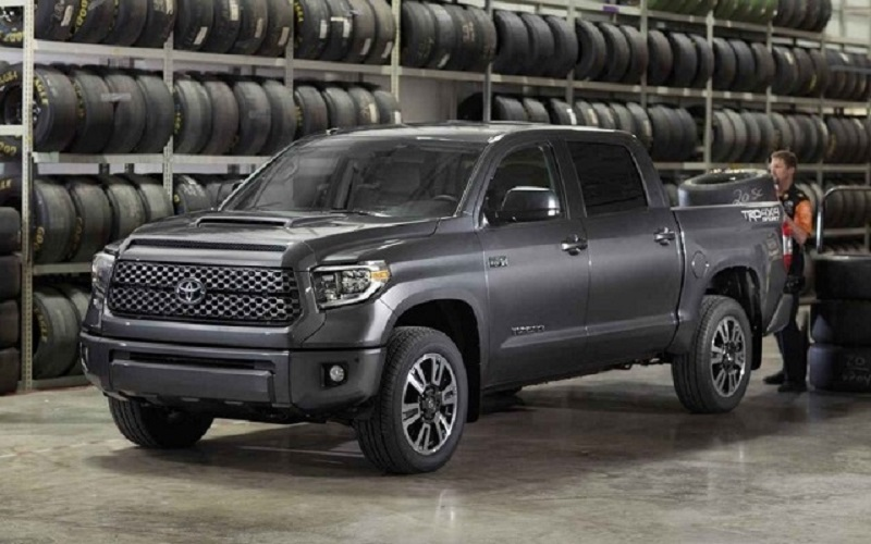2019 toyota tundra diesel release and price - 2019