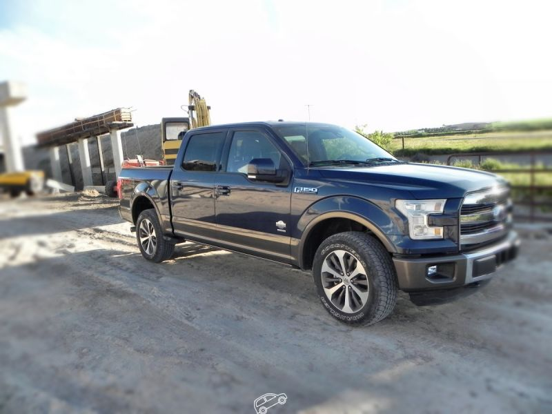 ford   king ranch diesel ford cars review release raiacarscom