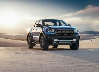 2020 Ford Ranger Raptor review