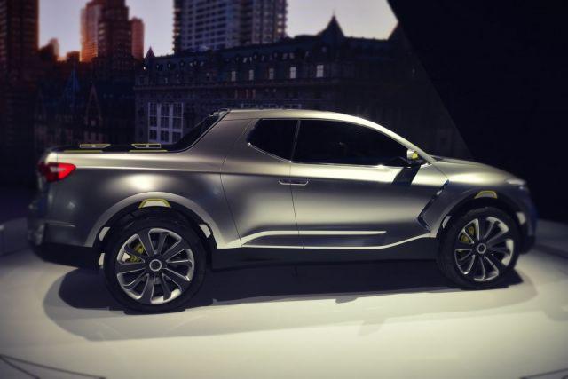 2020 Hyundai Santa Cruz