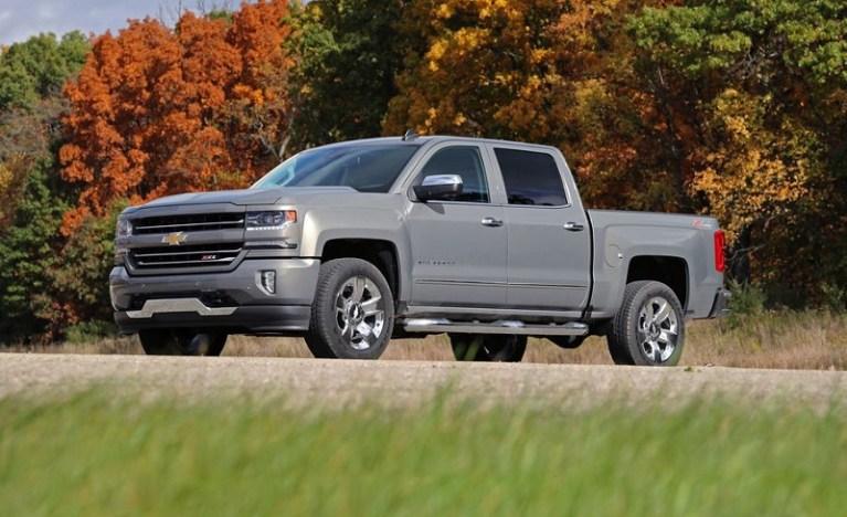 Texas Edition Trucks >> 2018 Chevrolet Silverado Lt Texas Edition 2019 2020 Best