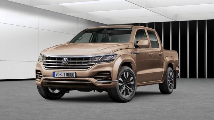 2019 VW Amarok USA Edition Release date, Price