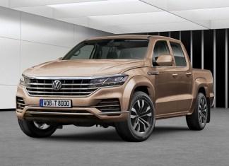 2019 VW Amarok USA Edition review